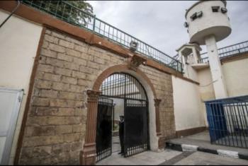 قسم شرطة العاشر الأعلى.. منظمة حقوقية ترصد 4664 انتهاكا بحق المعتقلين في 6 أشهر
