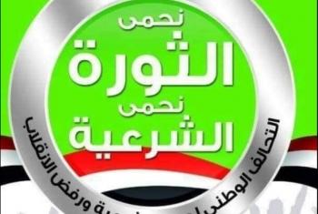 تحالف دعم الشرعية: نحي بطولة شعبنا.. ارحل مش عايزينك