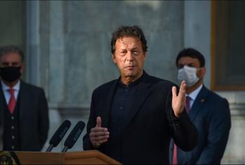 باكستان تطالب الغرب بتجريم الإساءة للنبي محمد