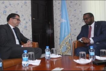 الصومال تحذر سلطات الانقلاب من التدخل في شؤونها