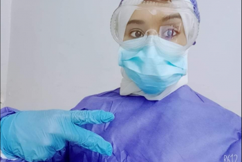 إصابة ممرضة وأسرتها بمشتول السوق بفيروس كورونا