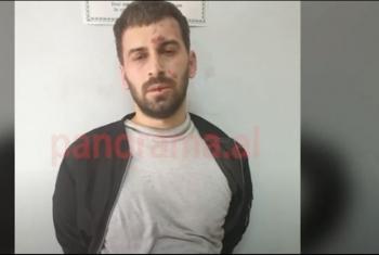 شخص يطعن 5 مصلين في مسجد بألبانيا