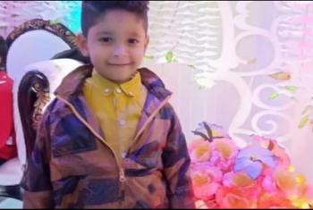 أولاد صقر| أهالي عزبة الشناوي يستغيثون من ترعة تهدد حياة الأطفال